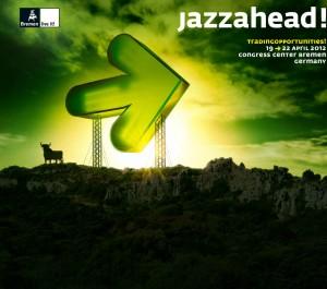 Jazzahead 2012