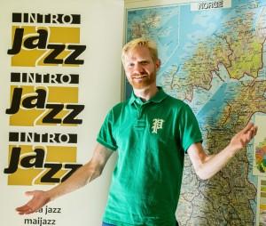 Øyvind S Larsen_Jazzintro_foto Terje Mosnes-web