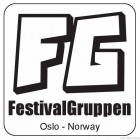 festivalgruppen