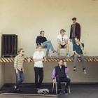 Megalodon Collective, som ble kåret til Årets unge jazzmusikere 2016, spiller på Youngs Nordic Jazz Comets i Umeå 27. oktober. (foto: Signe Fuglesteg Luksengard)