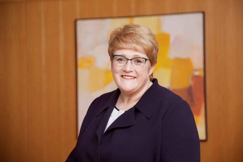 Kulturminister Trine Skei Grande (Foto: Mona Lindseth / Kulturdepartementet)