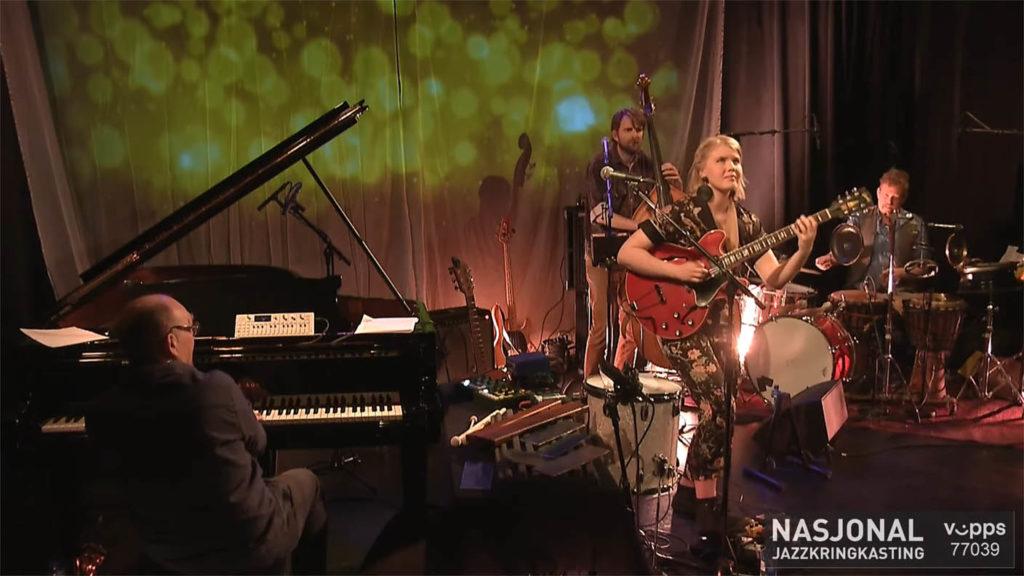 I 2020 ble den internasjonale jazzdagen markert med blant annet digital konsert med Lilja fra Nasjonal jazzscene samt panelsamtale arrangert av Jazznytt18.  (skjermdump)