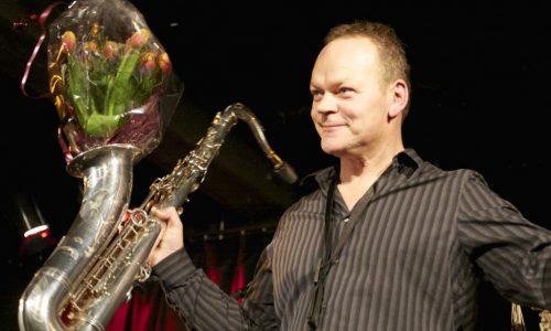 Buddyprisen 2010 til Karl Seglem