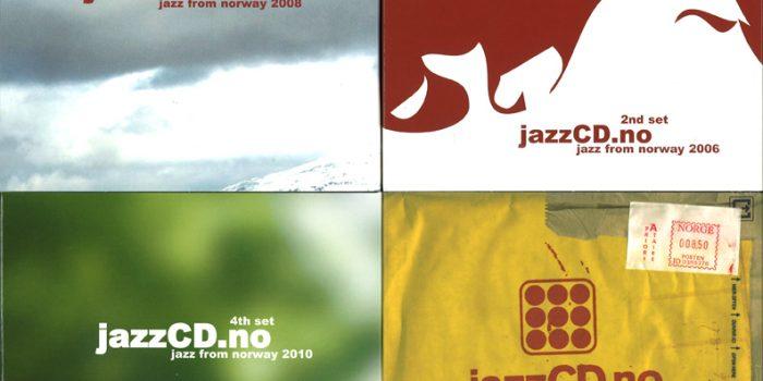 Ønsker bidrag til ny trippel promo-CD
