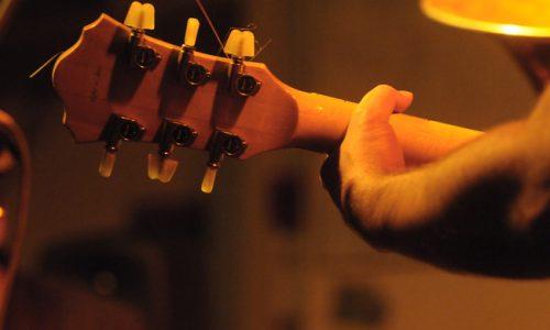 Musiker- og bandstipend 2011