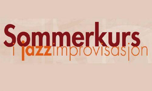 Sommerkurs i jazzimprovisasjon