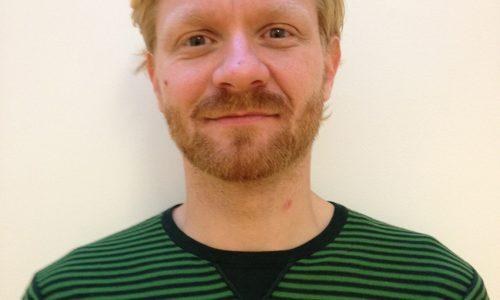 Ny medarbeider i Norsk jazzforum