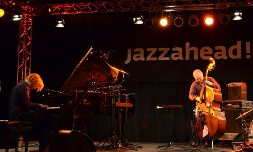 God norsk representasjon på Jazzahead