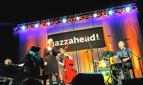 Internasjonal bransje samlet på Jazzahead