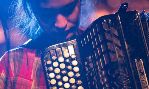 Landets første konferanse om kjønnsbalanse i musikklivet
