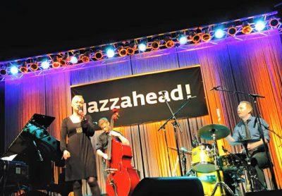 Igjen klart for Jazzahead