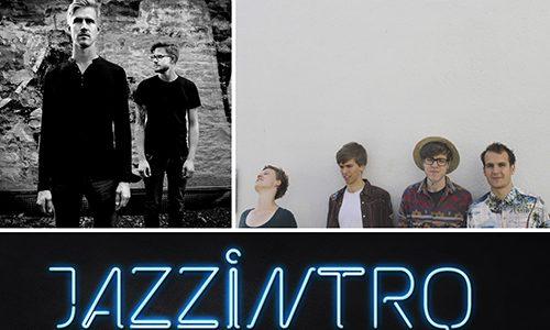 Jazzintro-runde på Nattjazz