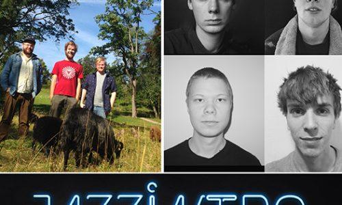 Jazzintroduell på MaiJazz