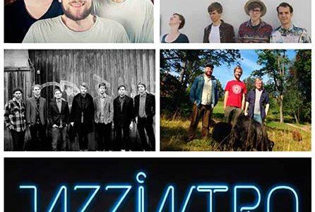 Årets unge jazzmusikere skal kåres for tiende gang