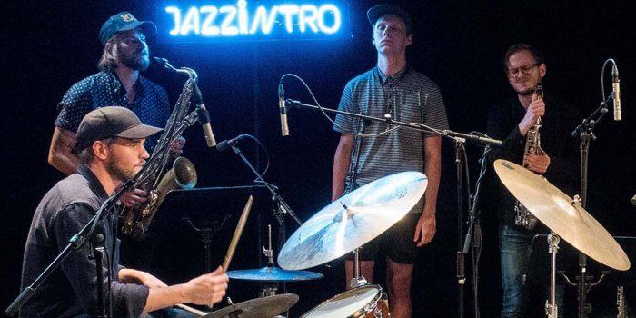 Søk deltagelse i Jazzintro 2018