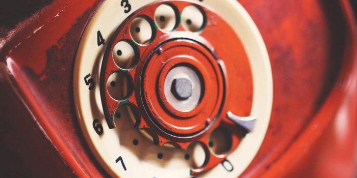 Kontakttelefon for seksuell trakassering i kulturlivet