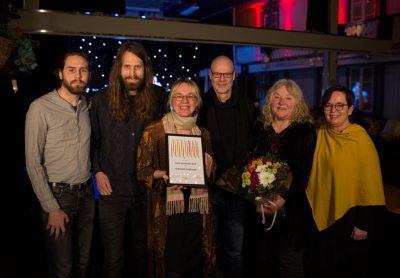 Nominering til Årets jazzklubb 2019