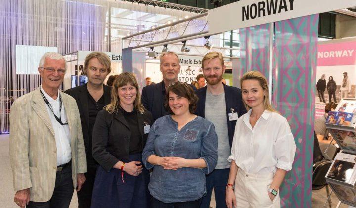 Norge blir fokusland på Jazzahead 2019