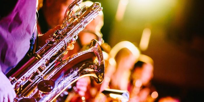 Musikermøte i Oslo 31. januar
