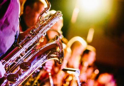 Søk musiker- og bandstipend