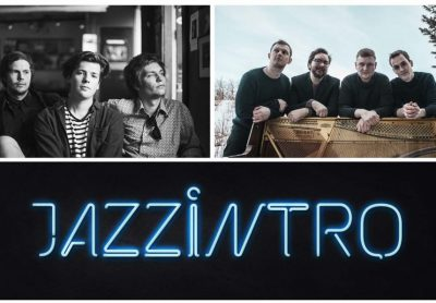 Siste Jazzintro-finalist avgjøres på KongsbergJazz