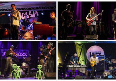 Årets unge jazzmusikere kåres på Moldejazz