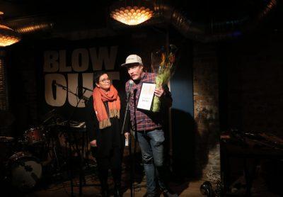 Nominering til Årets jazzklubb 2020
