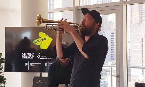 Disse norske artistene spiller på jazzahead! i april