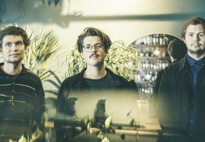 Årets unge jazzmusikere på norgesturné