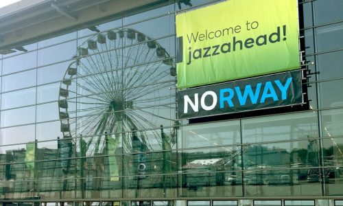 Norway at jazzahead! 2019