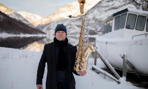 Karl Seglem til Jazzahead med horn og forhåpninger
