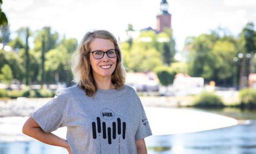 Ny fagansvarlig i Norsk jazzforum