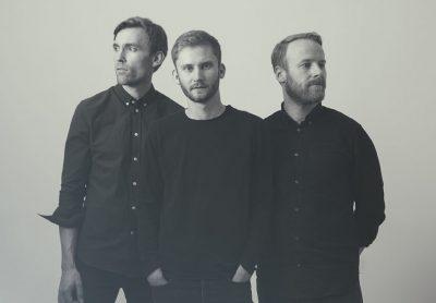 Nordiske jazzkometer til Paris