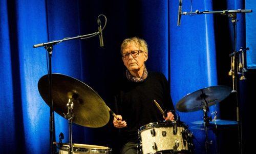 Jon Christensen 1943 – 2020