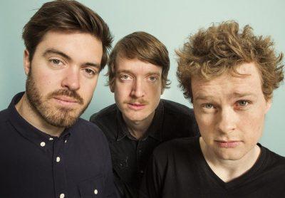 Kjetil Mulelid Trio klar for Nordic Jazz Comets 2020