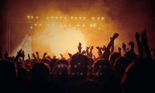 Webinar for konsertarrangører