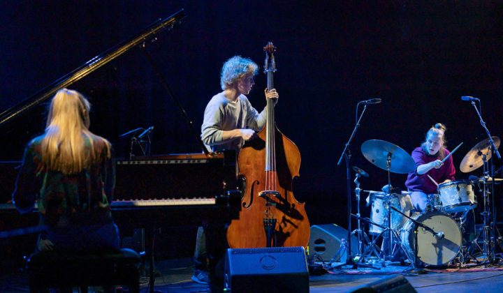 Kongle Trio videre til Jazzintro-finale
