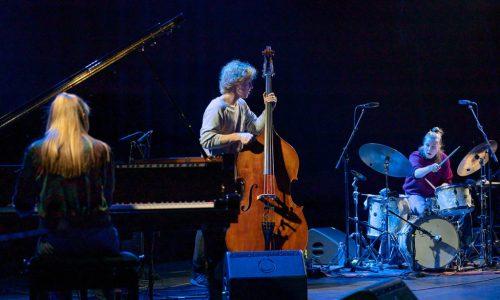 Kongle Trio videre til Jazzintro-finale
