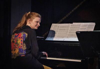Storbandprisen 2020 til Ingrid Øygard Steinkopf