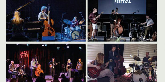 Jazzintro-finalen utsatt igjen
