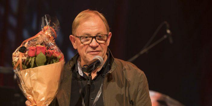 Arild B. Nielsen hedret med Storbandprisen