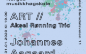 Rå! – med ART og Johannes Aagaard Ensemble