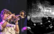 Dobbelkonsert: Hildegunn Øiseth Quartet og Gard Nilssen Acoustic Unity