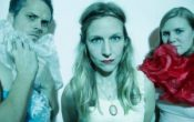 Trondheim Jazzforum – Hedvig Mollestad Trio