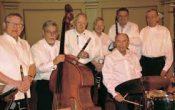 Jazzkafe med Aspheim Oldtimers