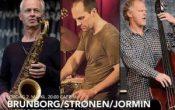 Brunborg/Strønen/Jormin – norsk-svensk mestermøte