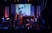 PETTER WETTRE «REMEMBERING MICHAEL BRECKER» BAND