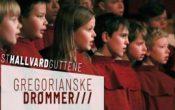 Gregorianske Drømmer // Hønefoss kirke