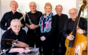 Jazzkafe med Swing Mix & Dawn Allan