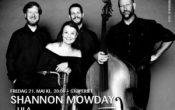 Shannon Mowday – LILA